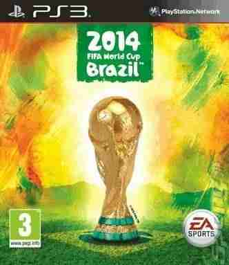 Descargar 2014 FIFA World Cup Brazil [MULTI][Region Free][FW 4.4x][iMARS] por Torrent